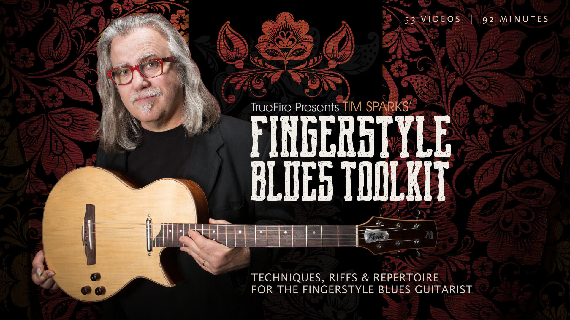 fingerstyle blues guitar pdf