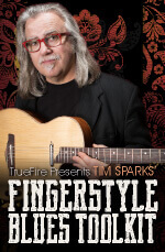 Fingerstyle Blues Tool Kit