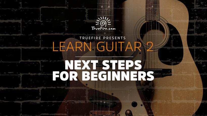 Jazz Guitar Learning Path - TrueFire