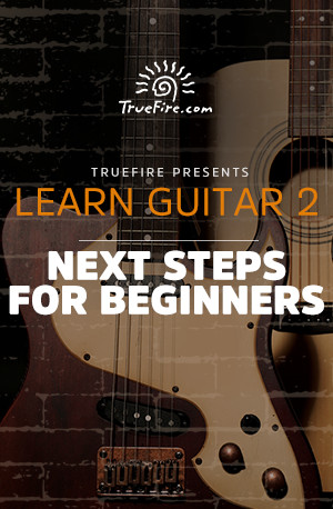 Arpeggiating Chords: Lesson 7: Demonstration - TrueFire - Guitar ...