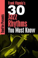 Jazz Guitar Fakebook: Rhythm Vol  2 - Guitar Lessons - Frank