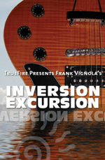 The quintessential, hands-on guide for comping and improvisation