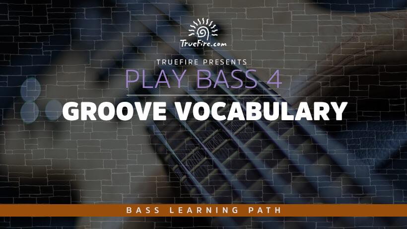 Bass Guitar Learning Path - TrueFire