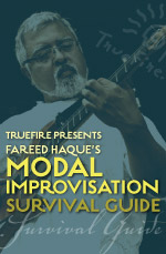 The essential, no-nonsense system for modal improvisation