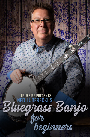 Banjo Guitar Lessons - TrueFire