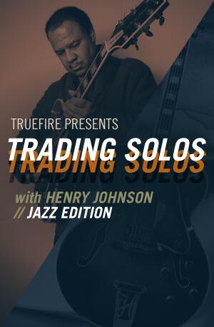 truefire jazz guitar