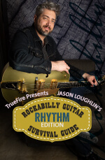 Essentials Surf Guitar — Jason Loughlin