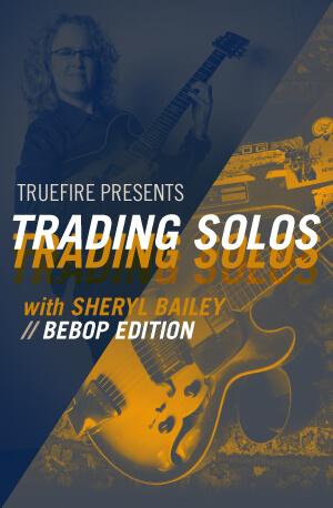 Jazz blues Guitar Lessons - TrueFire