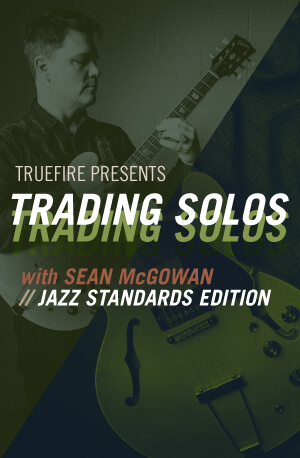 Jazz Guitar Lessons - TrueFire