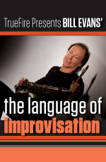 Essential insight and intuitive approaches for any improv musician
