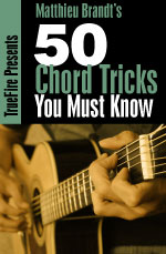 50 essential tricks to survive any band setting or jam session