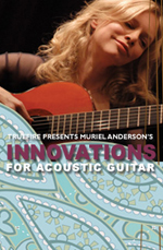 Advanced concepts for composition & arrangement on acoustic guitar