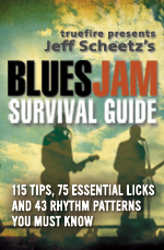 115 Tips, 75 Essential Licks and 43 Rhythm Patters You Must Know