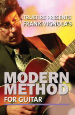 A Comprehensive Study Plan for Mastering the Guitar