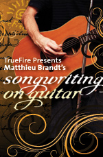 The complete creative, technical & reference compendium for composing songs on guitar