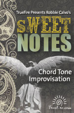 The Art and Science of Chord Tone Improvisation for All Styles and Levels