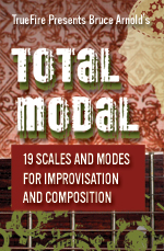 19 Scales and Modes for Improvisation and Compisition
