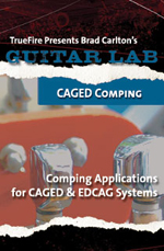 Comping applications for CAGED and EDCAG systems.