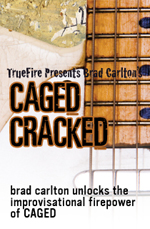Broaden your perspective of the fretboard and chord choices for any given tune