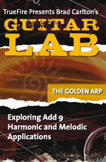 Exploring Add 9 Harmonic and Melodic Applications
