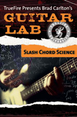 Slash Chord Harmony and Applications for Comping, Soloing and Improvisation