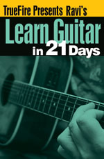 Learn how to play hundreds of your favorite songs in 21 days