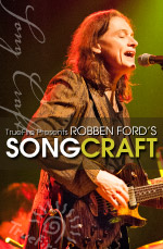 Learn how to play 5 of Robben Ford\'s hits from the man himself