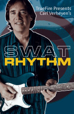 This nine-section course over-delivers fretboard wisdom for virtually any style of rhythm guitar
