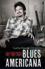Insight and creative approaches for Americana blues soloing.