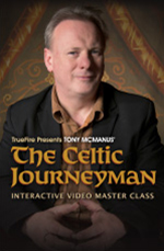 Interactive video masterclass covering the celtic guitar style.