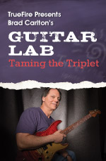 A comprehensive overview of triplets and layout options on the fingerboard