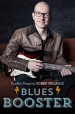 Rut-busting concepts and techniques for blues soloing.
