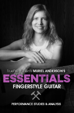 Essentials: Fingerstyle Guitar