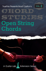 15 Beginner Studies Focused On Helping You Learn How To Change Chords Smoothly