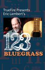 A theory-free, intuitive approach to bluegrass for intermediate players