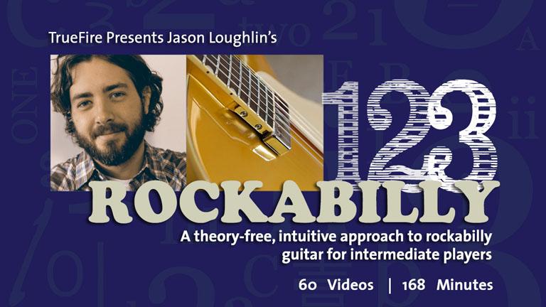 how to play rockabilly bass guitar
