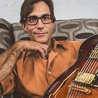 Frank Vignola Online Guitar Lessons - TrueFire
