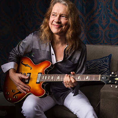Truefire Live Robben Ford
