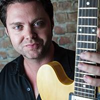 James Hogan Online Guitar Lessons - TrueFire