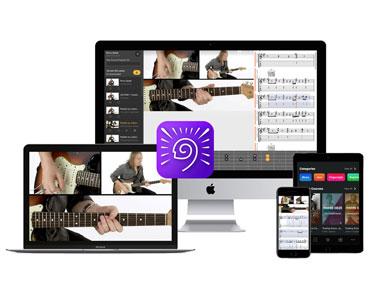 TrueFire Guitar Lessons Apps