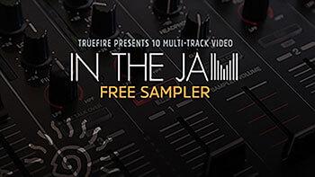 In The Jam Free Sampler