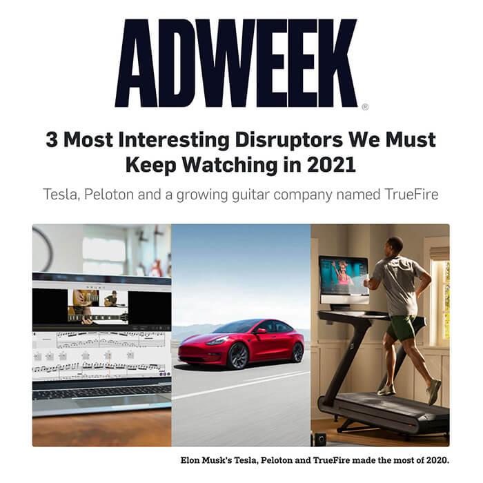 Adweek ad